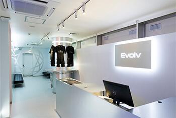 Evolv(エヴォルヴ)| 東京都中央区銀座1‐2‐4 サクセス銀座ファーストビル 11階