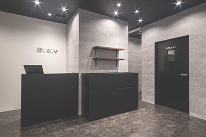 Evolv(エヴォルヴ)| 五反田スタジオ
