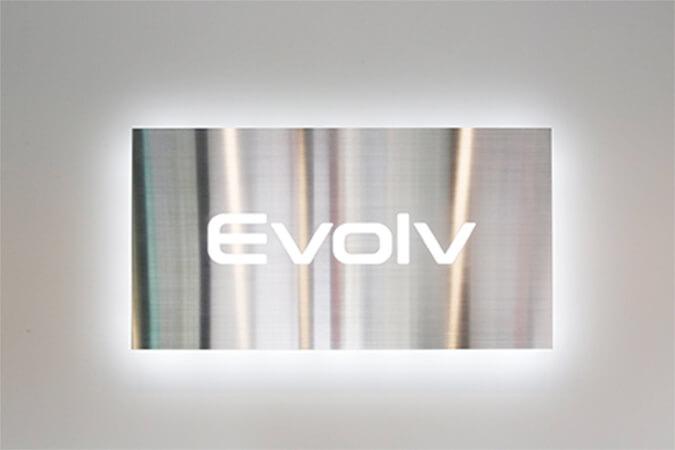 Evolv(エヴォルヴ)| 成城学園前スタジオ