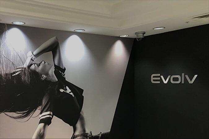 Evolv(エヴォルヴ)| 新宿スタジオ